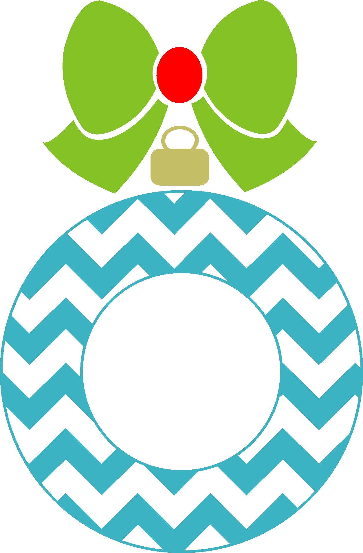 Christmas ornament border template search results